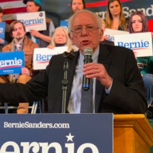 After Iowa Uncertainty, Sanders Looks Inevitable in New Hampshire