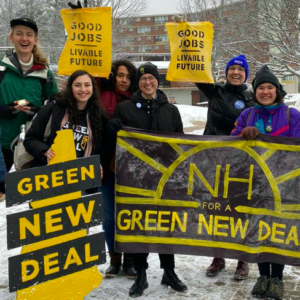 New Report Says Green New Deal Would Hit N.H. Middle Class Hard