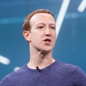 Facebook Enters Stage of World Politics