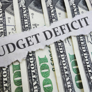 The Budget Deficit Is a Lack of Prioritization