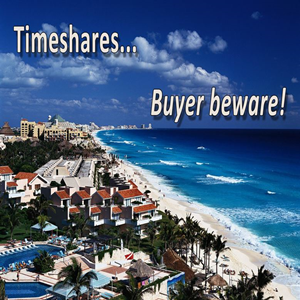 Are Timeshares the Ultimate Vacation Racket?