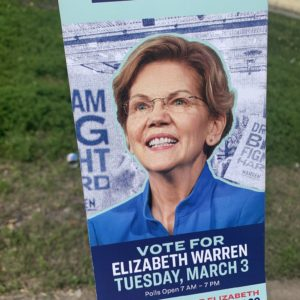 After S.C., Where Does Liz Warren Go to Win?