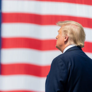 McGINLEY: What I'm Really Voting For When I Vote Trump