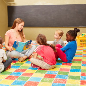 Child Care Critical for Congressional Economic Support Package
