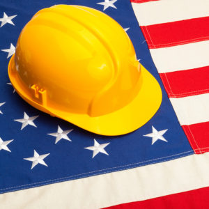 Rebuild America's Infrastructure and Industrial Base