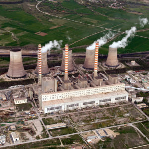 U.S., China Should Cooperate on Fossil Fuel Emission Reduction