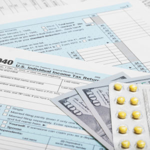 Faux Transparency Bill Would Mean More IRS Snooping, Less Healthcare Access