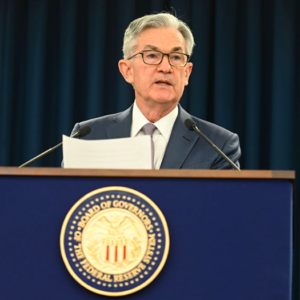 Good News or Knee-Jerk Move? Business Leaders, Economists React to Fed's Emergency Rate Cut