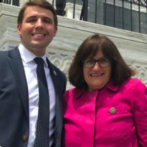 'Pack The Senate?' NHDems Back DC Statehood