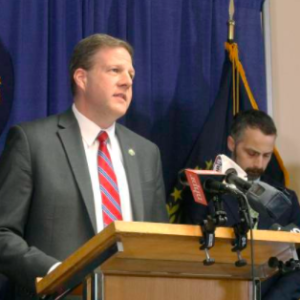 Sununu: State Budget Could Face $700 Million Shortfall From COVID-19 Crisis