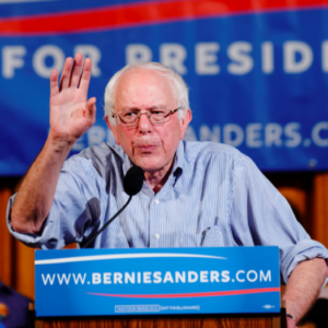 Sanders Sides With Scandal-Plagued Tribe In Controversial Casino Deal