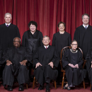 Supreme Court Could Soon Make Government Regulation — and the Next Election — Moot