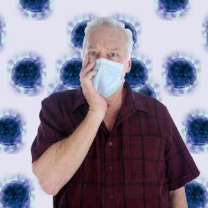 Coronavirus: Mass Panic May Be Worse Than Virus Itself