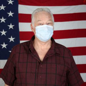 Virus Adds To America's 2020 Turmoil