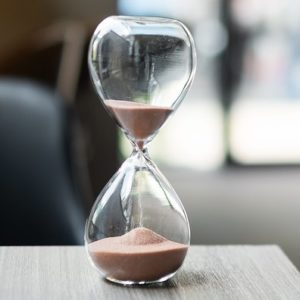 How to Manage Time — When There Seems to Be Too Much of It
