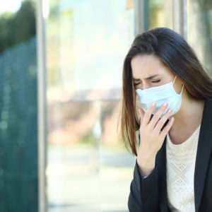 In a Pandemic, Service Workers Need Paid Sick Leave — Now