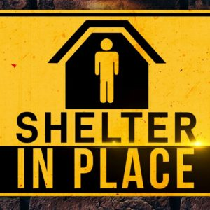 Despite 'Quarantine' Talk, In Most States Shelter In Place Is an Advisory, Not a Mandate