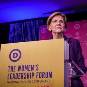 Point: Did 'Sexist' Women Kill Elizabeth Warren's Campaign?