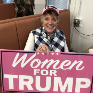 Celebrating Diversity of Thought Among Women Voters