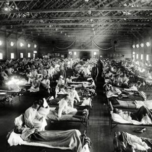 Rediscovering America: A Quiz on the 1918 Flu Pandemic