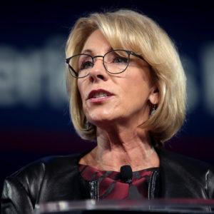 COVID-19 Must Not Delay Enactment of New Title IX Regulations