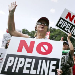 Anti-Pipeline Rulings Put Thousands of Jobs at Risk