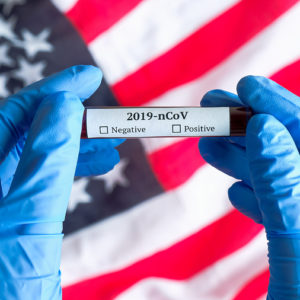 Sorry, America, But When it Comes to Coronavirus There Is No 'Safe'