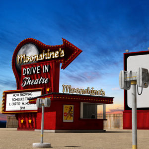 An Open Letter To America S Governors Let S Open Drive In Movie Theaters Insidesources