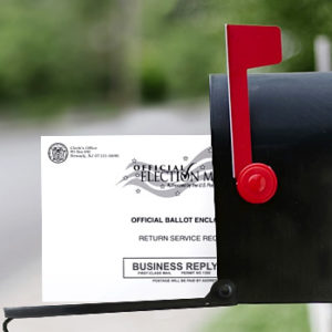 Top Elections Lawyer: Vote-by-Mail 'The Most Massive Fraud Scheme in the History of America'