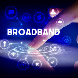 Broadband Package Increases Transparency and Accountability
