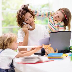NH Moms Increasingly Anxious as More Schools Close Classrooms