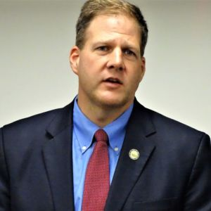Sununu Calls Capitol Rioters 'Terrorists,' Echoes Biden on Impeachment