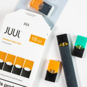Flavors Aren't Main Driver of Youth E-Cigarette Use