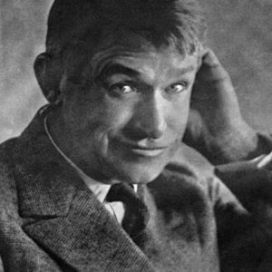 Times Like These Call for Will Rogers