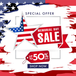 Point: Memorial Day Is Not for Sale