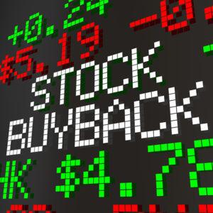 The Blueprint for Rolling Back Share Buybacks