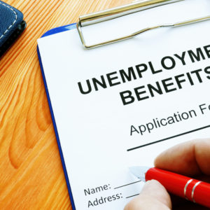 High Unemployment Insurance Claims Are a Real Danger