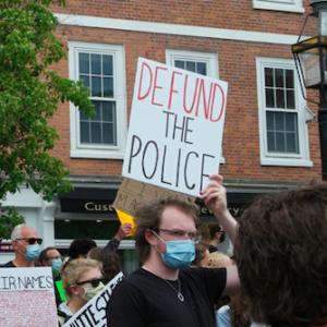 Black Lives Matter Rhetoric Doesn't Match Facts on Police Violence
