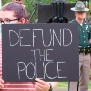 Feltes, Volinsky Agree to Meet BLM Demands on Police Reform, While Sununu Remains Silent