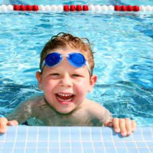 As Summer Approaches, 'Make a Splash Campaign' Promotes Water Safety