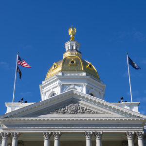 Cook Political Report Gives NHDems Advantage in Battle For State House