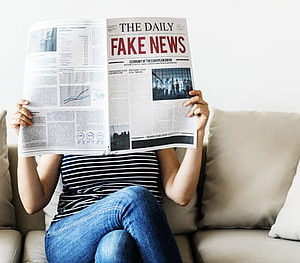 Counterpoint: Fake News Is Hard to Eliminate Because People Want It