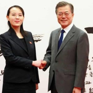 Kim Yo-jong Is a Sordid Example of a Female Leader