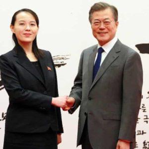 Kim Yo-jong Is a Sordid Example of a Female Leader