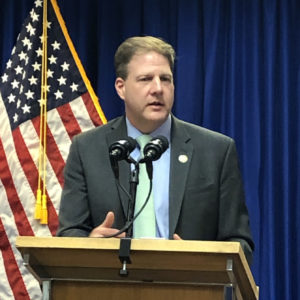 Sununu Says He Confronted Baker Over Commuter Tax, but MA Isn't Backing Down