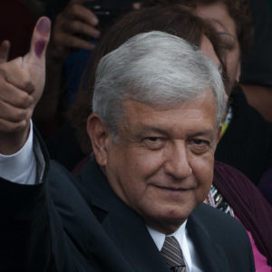 As the U.S. and Mexico Meet, Is President López Obrador Retreating From USMCA's Commitments?