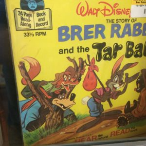 Remember Brer Rabbit