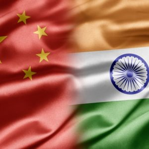 China, India Must Negotiate Now