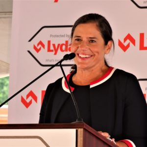 Lydall Puts NH on Frontline In Fight Against PPE Fraud