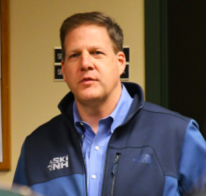 Sununu to Trump Voters: Time to Stop Whining, Biden Will Be POTUS